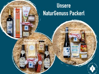NaturGenussPackerl
